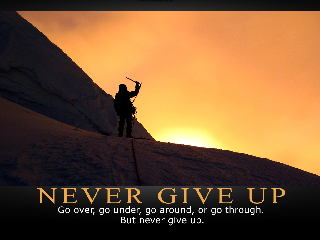 Never-Giveup-mlm[1]